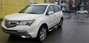 Acura MDX full équipé 4WD 2007 A/C grpe elect mags