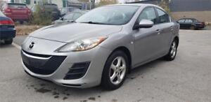 2010 Mazda Mazda3 GS manual very good mechanic
