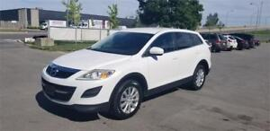 2010 MAZDA CX9 AWD 7 PASSAGERS ***MOINS CHER!!!***