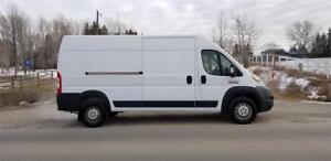 2014 Ram ProMaster Cargo Van  Diesel