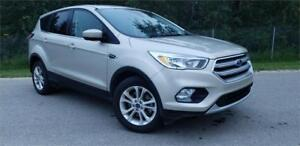 2017 Ford Escape SE $138.90 Bi-weekly