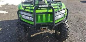 2014 Arctic Cat 1000XT