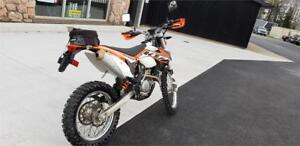 2014 KTM 500 EXC. Low km, only $89 bi-weekly!