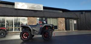 Cabot Powersports Edition Rubicon Deluxe. $64 weekly!