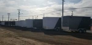 CARGO TRAILERS FACTORY DIRECT!!! ALL CREDIT APPROVED!!