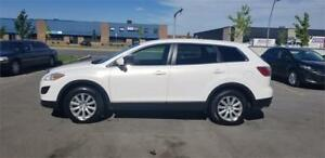 2010 MAZDA CX9 AWD 7 PASSAGERS