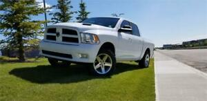 2012 Ram 1500 Sport - CALL/TEXT NOAH @ 5878934494