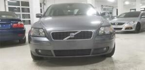 2006 Volvo S40 2.4L88**LOW KM**TEL: 514 249 4707**