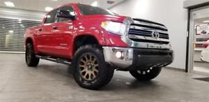 2017 Toyota Tundra SR5 Plus Leather DVD $338 B/W! 403 690-1200