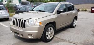 2010 Jeep Compass Sport AUTOMATIC FWD SUPER CLEAN