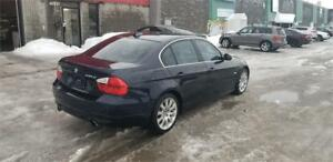 2008 BMW 335XI AWD *FINANCEMENT DISPONIBLE*