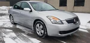 2008 Nissan Altima 2.5 S automatic in excellent condition