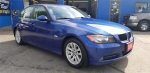 2008 BMW 3 Series 323i - $8,950