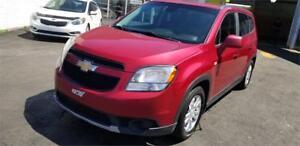 Chevrolet orlando 2012 air climatisé vitre électrique