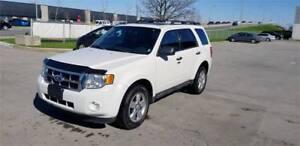 2009 FORD ESCAPE XLT  ***CUIR, TOIT OUVRANT***