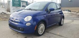 2012 FIAT 500 Pop AUTOMATIC VERY GOOD CONDITION