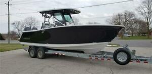Blackfin 272 Center Console For Sale (2019) with Trailer