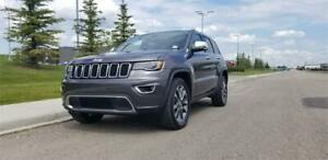 2018 Jeep Grand Cherokee Limited - CALL/TEXT ALEXANDER @40335408