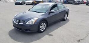 2010 Nissan Altima 2,5 SL-------CUIR*TOIT*MAGS