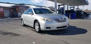 TOYOTA CAMRY 2009 AUTOMATIQUE 4 cylindres FINANCEMENT  100%