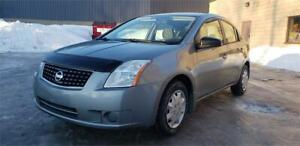 2008 Nissan Sentra 2.0 SL automatic very good condition