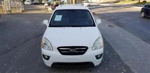 2007 Kia Rondo LX/ GOOD CONDITION/ VERY CLEAN/ TEL: 514 249 4707