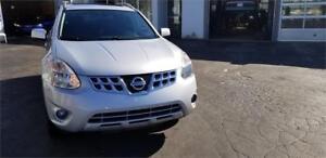 Nissan rogue 2013 Air climatisé vitre électrique mags 4x4