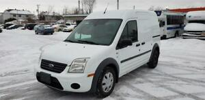 2013 Ford Transit Connect XLT Automatic