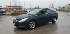 2011 Hyundai Sonata, Auto, 4 door, 3/Y warranty available.