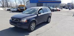 2009 Volvo XC90-----AWD---7places-DVD-CUIR+TOIT+MAGS