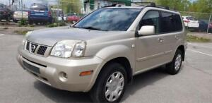 2006 Nissan X-Trail XE very good condition
