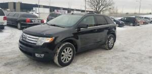 2010 FORD EDGE LIMITED AWD *FINANCEMENT DISPONIBLE*