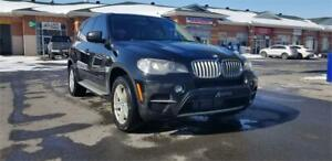 BMW X5 DIESEL ABSOLUMENT IMPPECABLE FINANCEMENT 100%