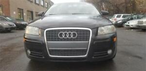 2007 Audi A3/VERY CLEAN/GOOD CONDITION/ TEL: 514 249 4707