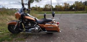 2008 Street Glide 105 Anniversary. Best deal in the maritimes!