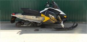 2011 Skidoo......BAD CREDIT FINANCING AVAILABLE!!
