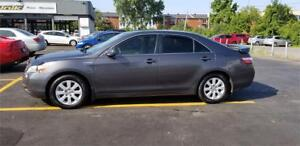 toyota camry 2007 hybrid, full equipee, AC, mags, bluetooth