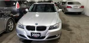 2009 BMW 3 Series 323i (Bluetooth, Heated Seats)