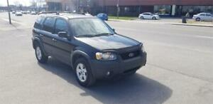 2006 Ford Escape XLT--V6-4X4
