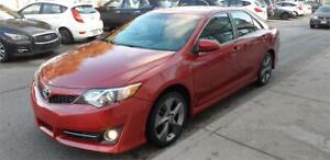 2014 Toyota Camry SE - Navigation Back up Camera