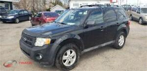 2009 FORD ESCAPE XLT AUTOMATIQUE CLIMATISEE 4CYLINDRES PROPRE
