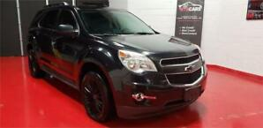 2011 Chevrolet Equinox 2LT CERTIFIED FREE WARRANTY LOCAL 2OWNERS