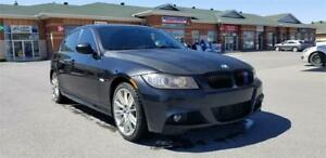 2010 BMW Série 3 335i xDrive M PACKAGE FINANCEMENT 100%