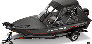 Legend Boat Show Season is here!