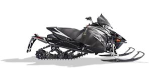 19 ARCTIC CAT ZR 8000 LTD 137 iACT BLACK OR PURPLE!
