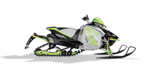 18 ARCTIC CAT ZR 8000 RR 137! 1 ONLY! SALE PRICED! Peterborough Peterborough Area Preview
