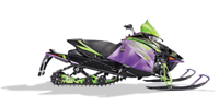 19 ARCTIC CAT ZR 6000 LTD 129 QS3 Peterborough Peterborough Area Preview