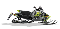 """NEW NON CURRENT 17 ARCTIC CAT ZR 8000 LIMITED 129"""" BLOWOUT! Peterborough Peterborough Area Preview"""