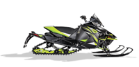 18 ARCTIC CAT ZR 6000 137 BLOWOUT PRICED! $9299! 1 ONLY! Peterborough Peterborough Area Preview
