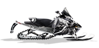 "NEW NON CURRENT 17 ARCTIC CAT ZR 6000 LXR 137"" BLOWOUT! $10,099 Peterborough Peterborough Area Preview"